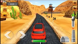 Real SUV Driving Simulator - 4x4 Suv Offroad Cars Games - Android gameplay FHD