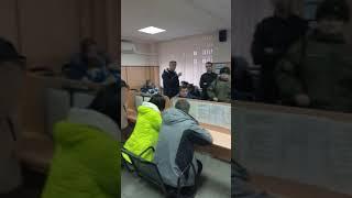 Чергу на отримання ВУ р. Курськ
