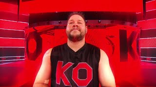 "WWE is ""The Kevin Owens Show"""