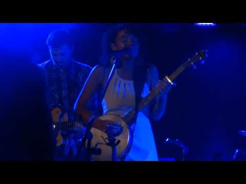 """""""Super lover"""" - Birds of Chicago - Mercury Lounge - NYC - February 8 2017"""