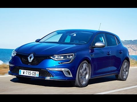 2017 renault megane gt line youtube. Black Bedroom Furniture Sets. Home Design Ideas