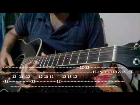 Raabta Intro Lesson | Arijit Singh | Agent Vinod