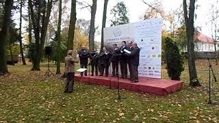Chór Lesników Puszczy Białowieskiej - Hej Hej