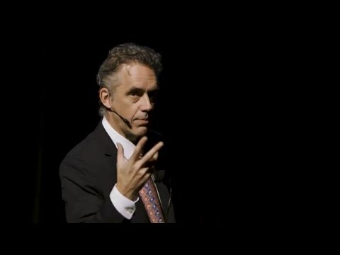 Truth will set you free | Jordan Peterson