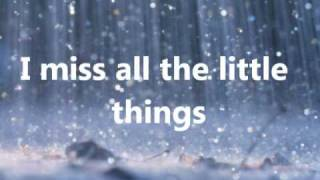 From Where You Are - Lifehouse // LYRICS