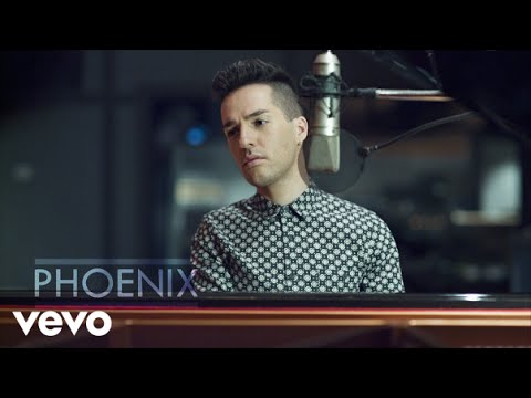 Andres Sierra - Phoenix (Spanish Acoustic) ft. The Intellexz