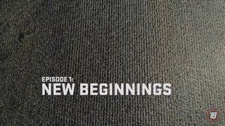The Season 2018 'Miami RedHawks' - Chapter 1: New Beginnings