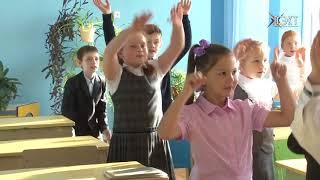 «Музыка осени». Чем удивляет на уроках молодой педагог из школы №17?