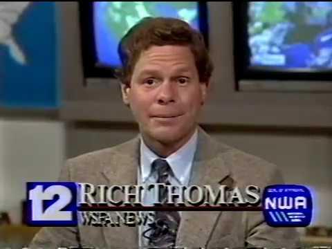 WSFA 10pm News, May 2, 1995