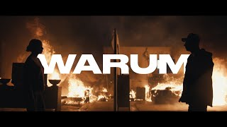 Pietro Lombardi - Warum (produced by Stard Ova) | Official Music Video