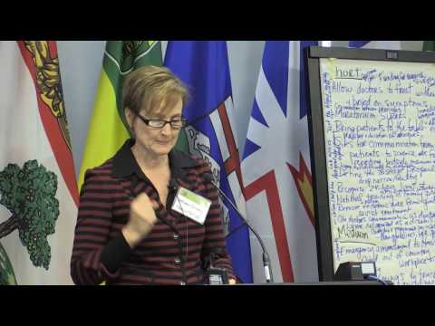 Ottawa Conference #32  Facilitator summary & discussion, Education & Awareness
