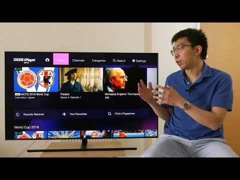 "Samsung 55"" Q9FN Review: Firmware Update Improves Picture Quality"