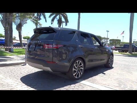 2018 Land Rover Discovery Miami, Aventura, Fort Lauderdale, Broward, Miami Beach, FL NJA061502