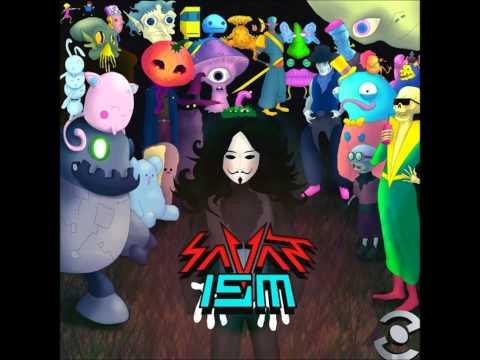 Savant - Nightmare Adventures (ism)