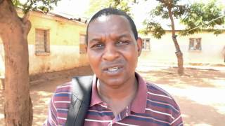 Calvary Chapel Equip 2015 - Malawi