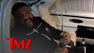 DJ Khaled Says He's Ready to Collaborate with Meek Mill Whenever | TMZ