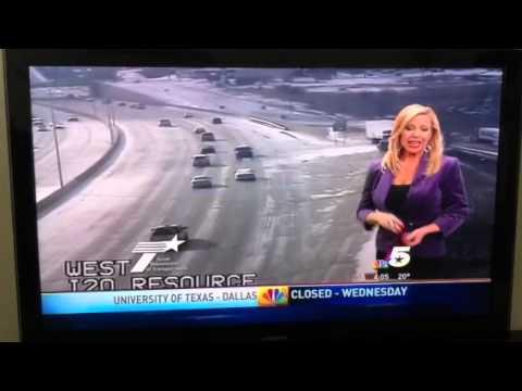 Dallas weather Feb 1 2011
