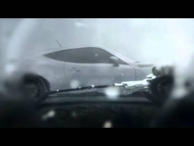 Nuova Subaru BRZ