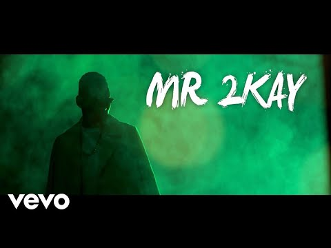 Mr 2Kay - Banging (Official Video) ft. Reekado Banks