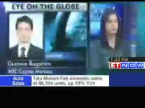 RBC Capital Markets on global markets