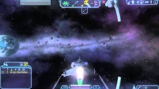 freelancer pure gameplay w decent graphical modifications widescreen support