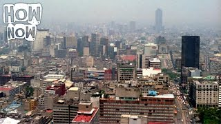 Die 10 gefährlichsten Städte der Welt (Mordrate)