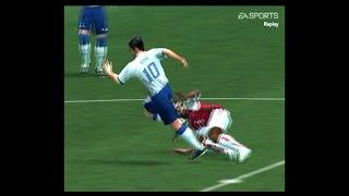 FIFA 2004 ... (PS2)