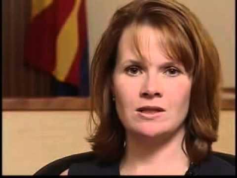 Arizona Crime Victims Rights Program