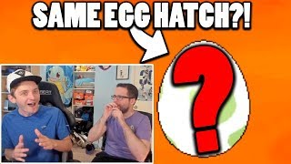 SAME EGG HATCH, SAME TIME?!   Pokemon X & Y Randomizer Egglocke Co-Op   Part 10