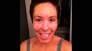 Pangea Organics Face Mask Thumbnail