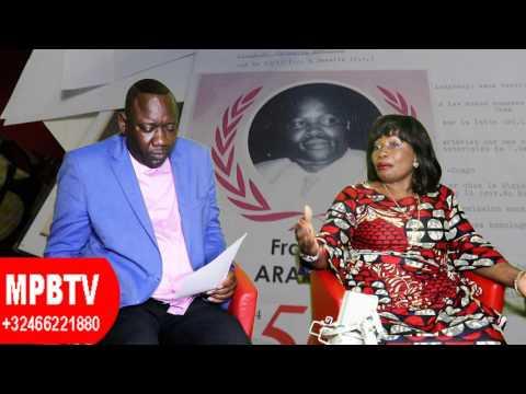 Temoignage Choc:Mon père Francois Aradjabu Lumalisa ,7eme gouverneur du Haut-Congo Assassiné en 1964