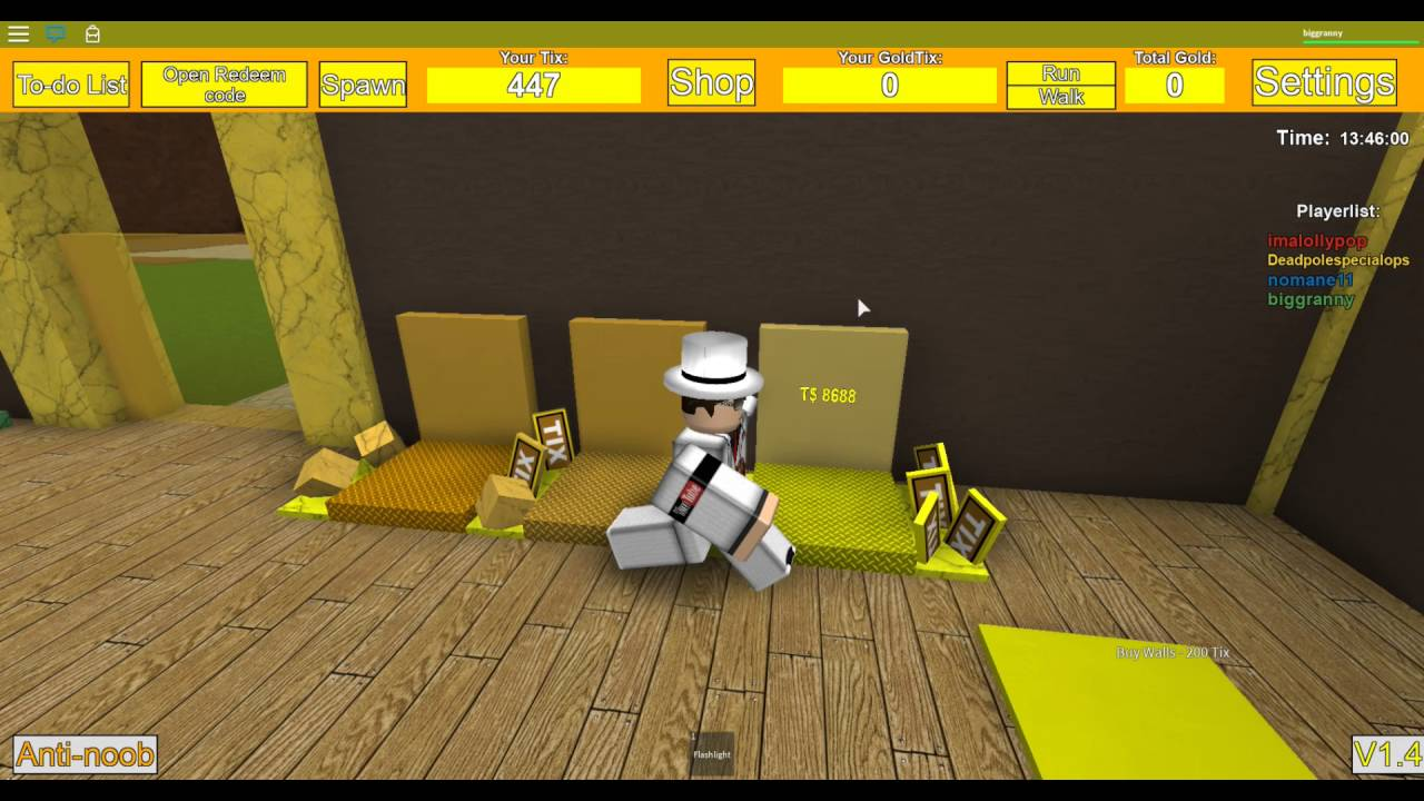 Roblox Tix Factory Tycoon Lets Play Ep 1 To The Mines Youtube