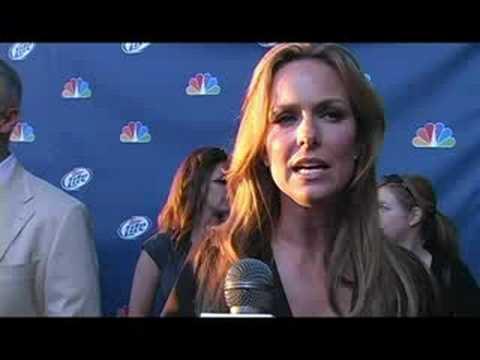 NBC Red Carpet : Melora Hardin The Office