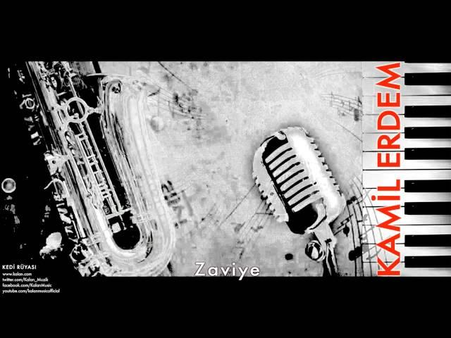 Kamil Erdem - Zaviye [ Kedi Rüyası © 1997 Kalan Müzik ]