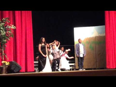 Irwin Academy of Performing Arts Presents; The Sound of Music.
