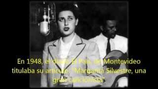 MARGARITA SILVESTRE  - MAMÁ...YO QUIERO UN NOVIO  - TANGO
