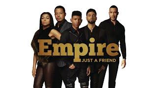 Empire Cast - Just A Friend (Audio) ft. Biz Markie