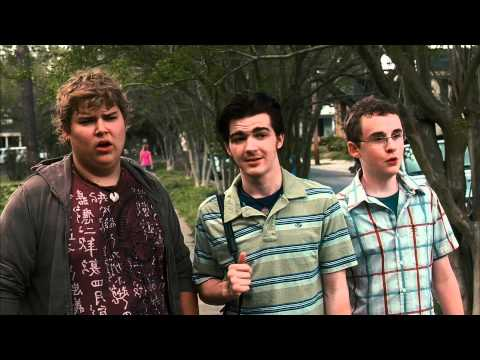 College Official Trailer #1 - Andrew Caldwell Movie (2008) HD