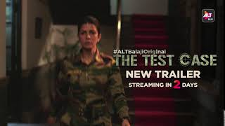 The Test Case | Official Trailer | Streaming in 2 days
