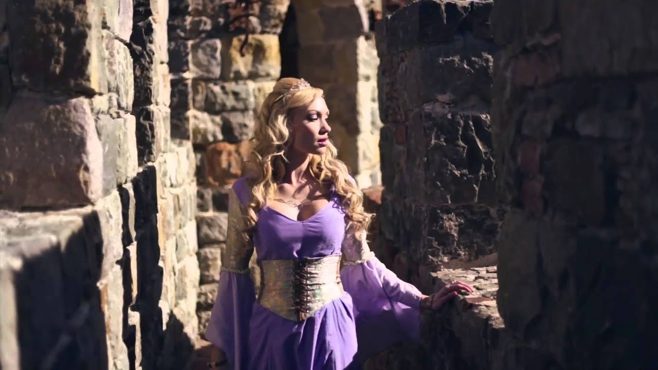 sleeping beauty official trailer 2014 youtube