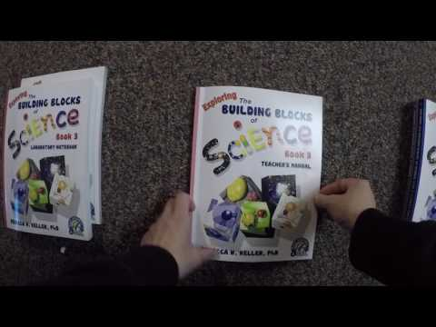 Real Science 4 Kids: Building Blocks of Science Review