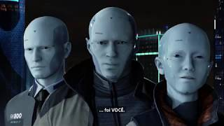 Detroit: Become Human – Comercial de TV | PS4