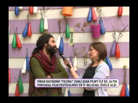 Yönetmen Piran Baydemir İle Fecira Belgeseli Hakkında Röportaj
