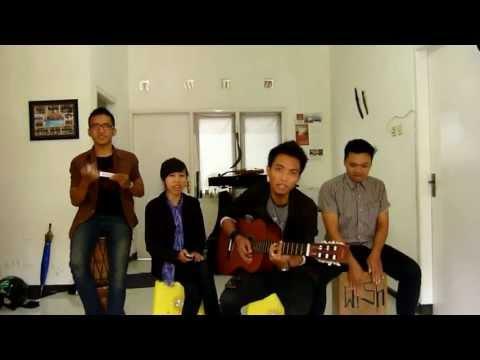 ME - Inikah Cinta (Acoustic Version) By Wish