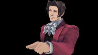 Professor Layton vs. Ace Attorney - Special Episode 11: Fire Festival
