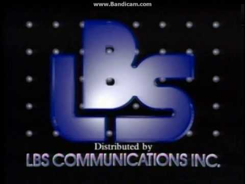 LBS Communications Inc./Columbia Pictures Television (1989) Logos #1