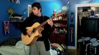 BloodHoung Gang - Uhn Tiss Uhn Tiss Uhn Tiss Guitar Cover