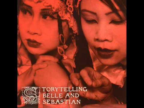 Belle & Sebastian Storytelling