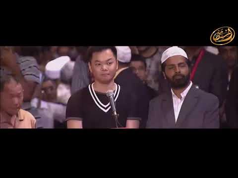 Если Мухаммадﷺ последний пророк, кем будет Иисус после нисхождения на землю? Закир Найк. - Видео онлайн
