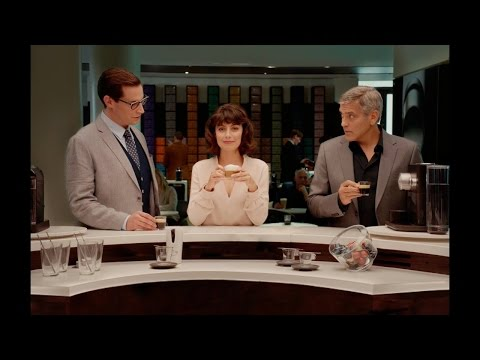 George Clooney - El retorno I Nespresso
